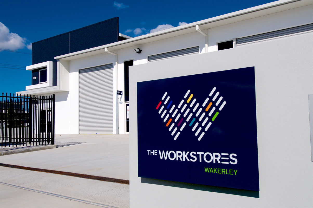 Storage Warehouse for Sale in Wakerley, Brisbane