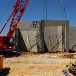 Construction Update - The Workstores - Storage Sheds & Warehouses in Salisbury, Brisbane 1