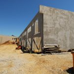 Construction Update - The Workstores - Storage Sheds & Warehouses in Salisbury, Brisbane 13