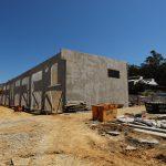 Construction Update - The Workstores - Storage Sheds & Warehouses in Salisbury, Brisbane 15