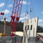 Construction Update - The Workstores - Storage Sheds & Warehouses in Salisbury, Brisbane 19