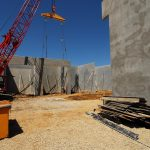 Construction Update - The Workstores - Storage Sheds & Warehouses in Salisbury, Brisbane 3
