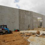 Construction Update - The Workstores - Storage Sheds & Warehouses in Salisbury, Brisbane 4