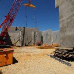 Construction Update - The Workstores - Storage Sheds & Warehouses in Salisbury, Brisbane 5