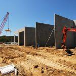 Construction Update - The Workstores - Storage Sheds & Warehouses in Salisbury, Brisbane 8