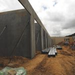 Construction Update - The Workstores - Storage Sheds & Warehouses in Salisbury, Brisbane 9