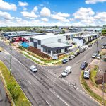Warehouse Storage and Office Space for Sale in Salisbury Brisbane The Workstores