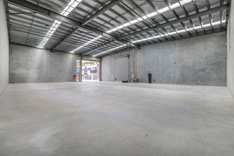 Warehouse, Storage and Office Space for Sale in Salisbury Brisbane, The Workstores 19