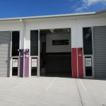 Wakerley Storage Sheds and Office Space for Tradies in Brisbane 1